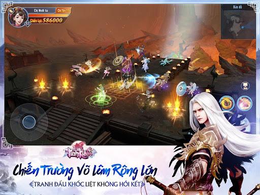 Tu00ecnh Kiu1ebfm 3D - Tinh Kiem 3D android2mod screenshots 18