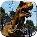 Dinosaur Jigsaw Puzzles Games icon