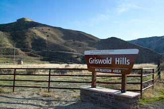 Photo: Griswold Hills Recreation Area