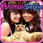 Animal Selfie App