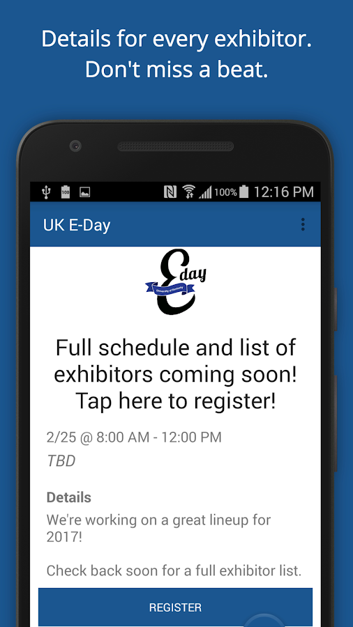 UK E-Day- screenshot