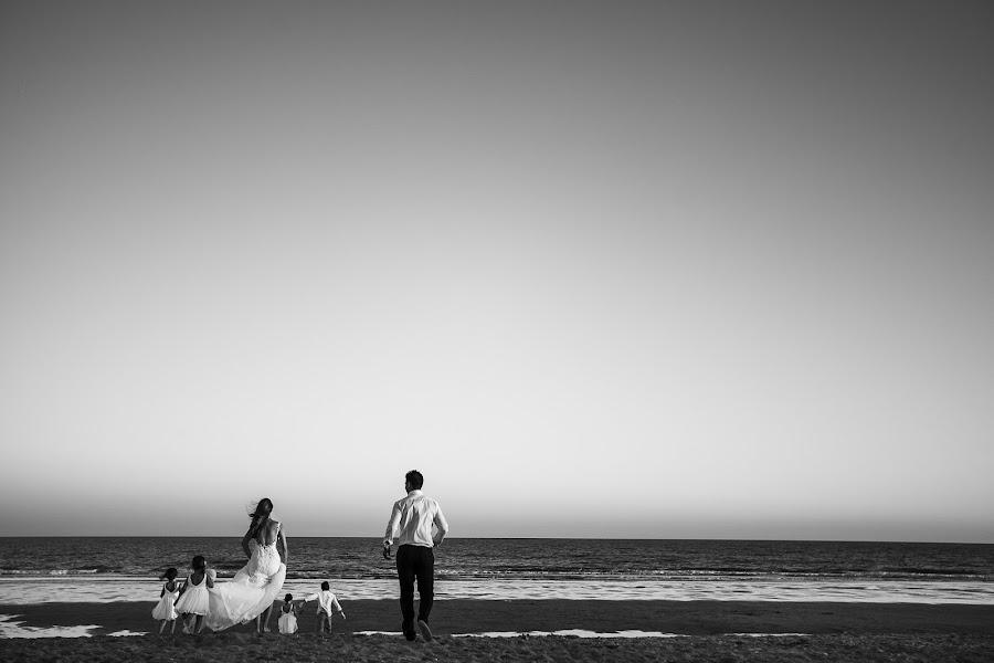 Wedding photographer Antonio López (Antoniolopez). Photo of 19.10.2016