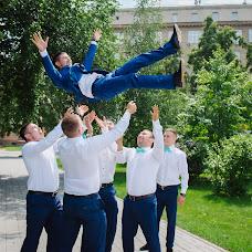 Wedding photographer Olga Vetrova (vetrova). Photo of 21.07.2017
