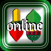 Watten - online Kartenspiel
