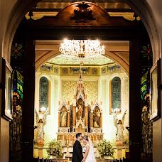 Wedding photographer Marcos Grossi (MarcosGrossi). Photo of 24.08.2016