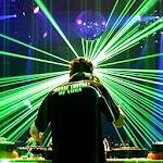 Techno Trance Dance Music Radio Icon