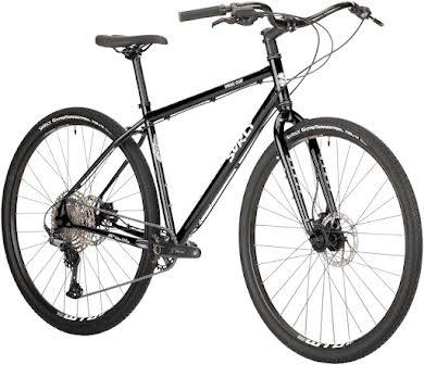 Surly Bridge Club 700c Bike - Black alternate image 3