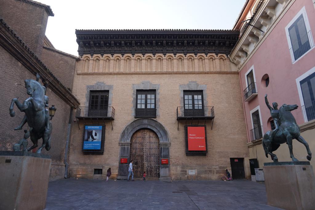 Museo Pablo Gallardo