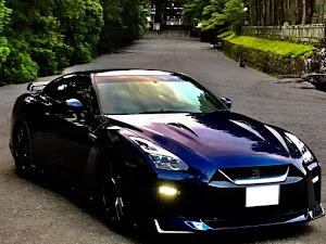 NISSAN GT-R R35のカスタム事例画像 yasu260さんの2021年06月22日21:15の投稿