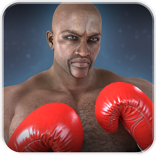 Boxing - Fighting Clash (game)