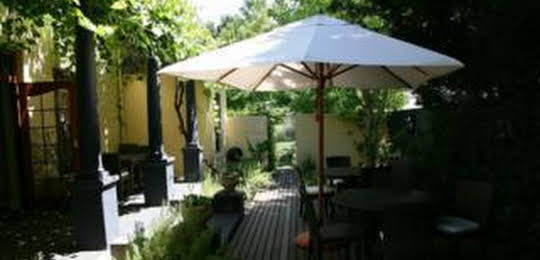 5 Seasons Guest House