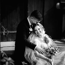 Wedding photographer Ruslana Kim (ruslankakim). Photo of 29.10.2018