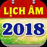 Lich Viet Nam - Lich Van Nien 2018 icon