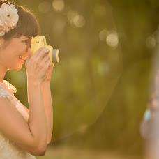 Wedding photographer Cristian Salazar (cristiansalazar). Photo of 08.09.2015