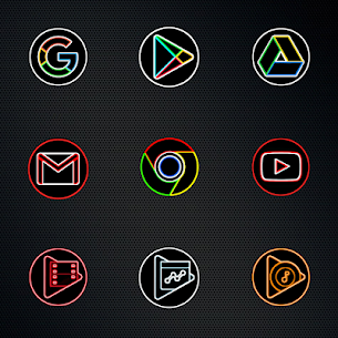 DARK PIXEL – ICON PACK v7.5 [Patched] 5