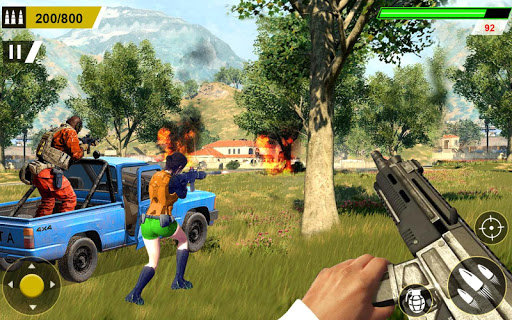 MiniPub: Gun Shooter 2020  screenshots 14