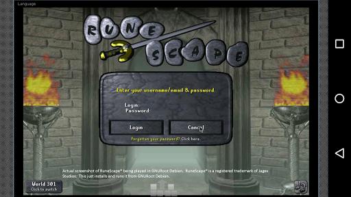 玩免費角色扮演APP|下載GNURoot RuneScape Installer app不用錢|硬是要APP