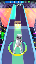 Marshmello Music Dance APK screenshot thumbnail 3