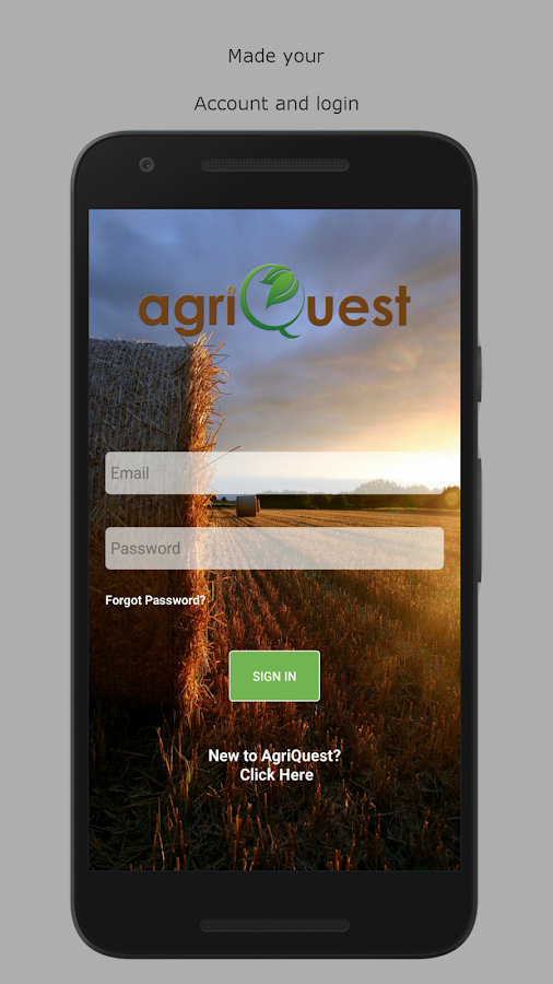Agri Quest, IBPS, JRF, SRF, Msc, Ssc & So- screenshot
