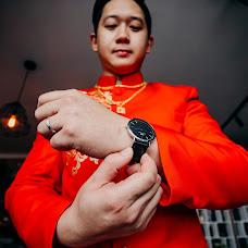 Wedding photographer David Chen chung (foreverproducti). Photo of 04.11.2018