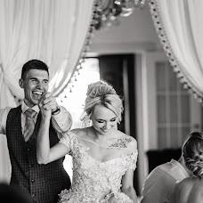Wedding photographer Darya Vyvodnova (dariavyvodnova). Photo of 31.05.2019