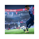 Dream League Soccer <b>2019 New</b> Tab Theme