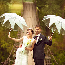 Wedding photographer Timur Akhunov (MrTim). Photo of 21.10.2015