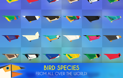 Paper Wings Mod 1.3.0 Apk [Unlimited Coins] 4