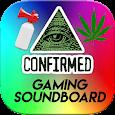 Gaming Soundboard icon