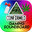 Gaming Soundboard icon