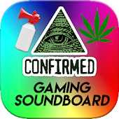 Gaming Soundboard