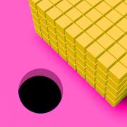 Color Hole 3D MOD APK 1.1.2 (Unlimited Money)