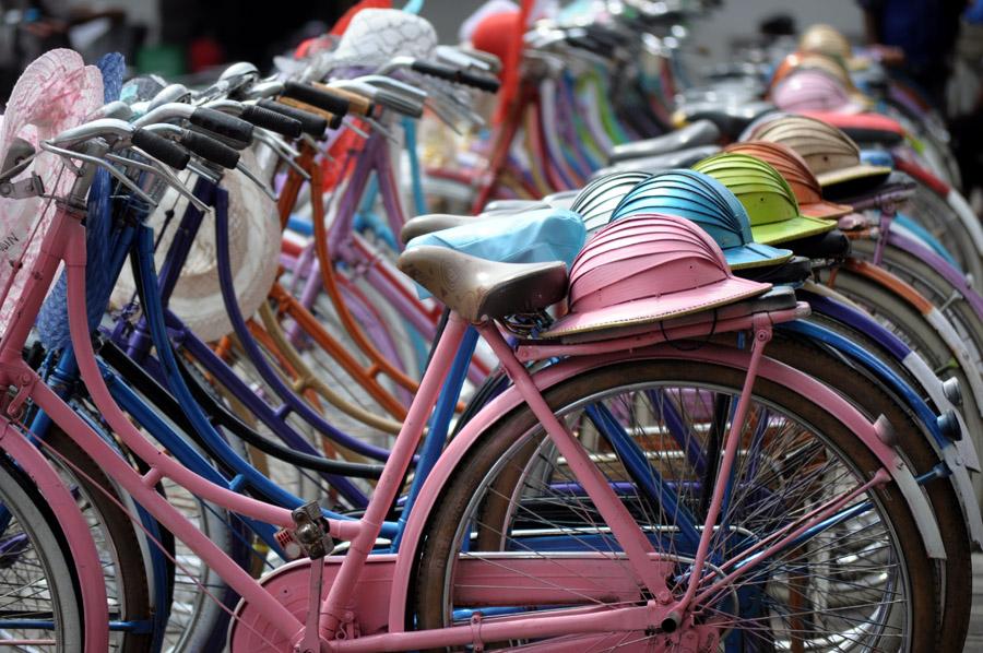 Fun Bike by Viryawan Vajra - Transportation Bicycles