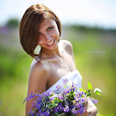 Wedding photographer Olga Dulova (veterOLL). Photo of 04.11.2014