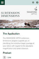 Screenshot of Subtensions