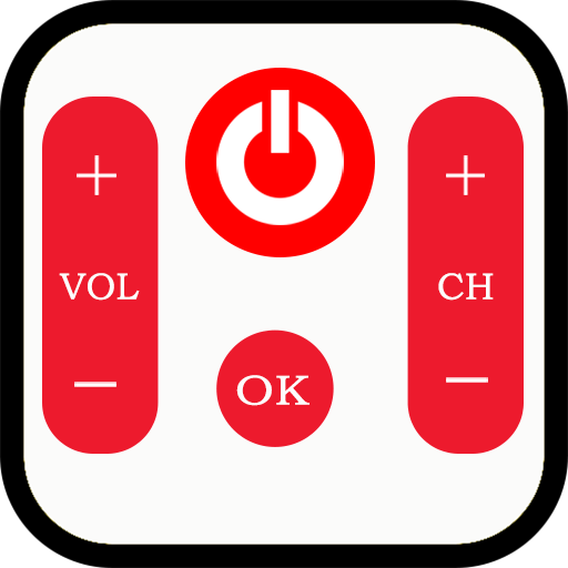 Universal Remote For Magnavox - Apps on Google Play