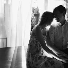 Wedding photographer Lera Pashke (lera199696). Photo of 28.08.2017