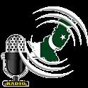 Radio FM Pakistan icon