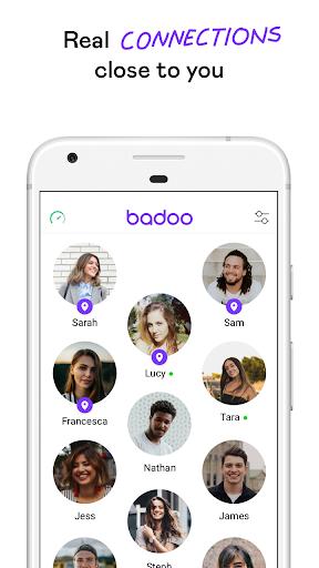 Badoo online de dating site- ul)