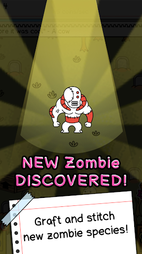 Zombie Evolution - Halloween Zombie Making Game 1.0.6 screenshots 1