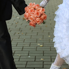 Wedding photographer Sergey Buyak (serg47). Photo of 12.08.2013