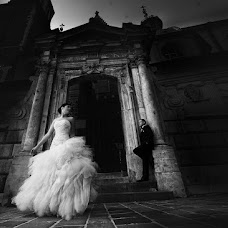 Wedding photographer Marcin Hernik (hernik). Photo of 27.01.2014