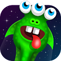 Monster Jump: Galaxy icon