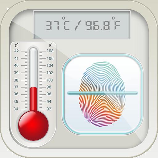 手指体温恶作剧 娛樂 App LOGO-硬是要APP