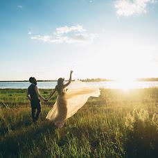 Wedding photographer Sergey Tashirov (tashirov). Photo of 28.02.2018