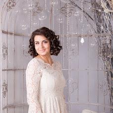 Wedding photographer Ekaterina Kulchenkova (Kulchenkova). Photo of 29.02.2016