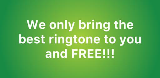 Best phone, alarm, notification ringtone for Whatsapp, Twitter, Instagram,  ...