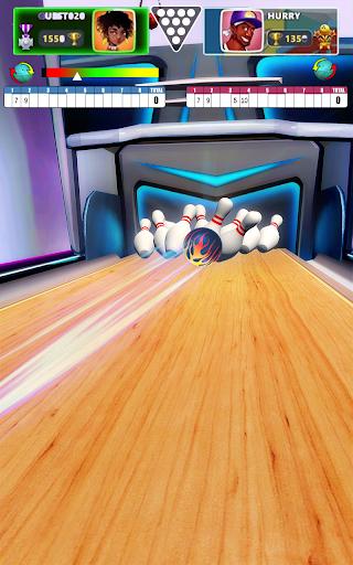 World Bowling Championship - New 3d Bowling Game screenshots 8