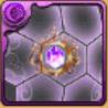 紫の輝石・トコヤミノカガミ