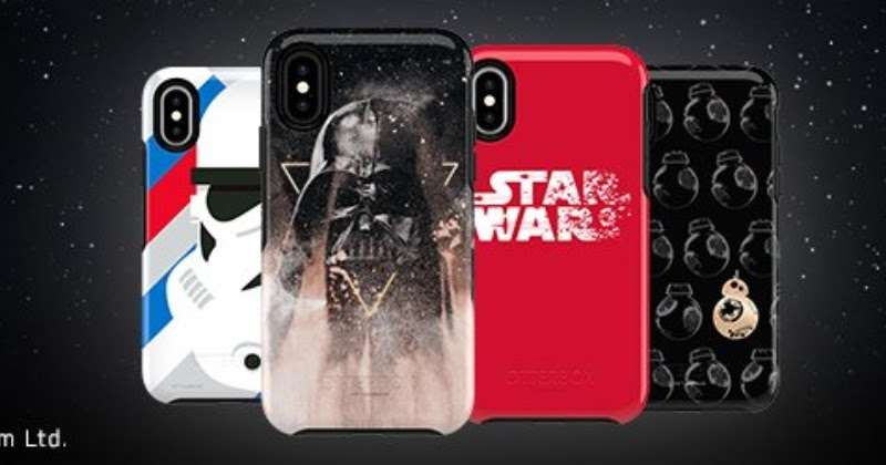 Dāvanas Star Wars faniem vāciņš